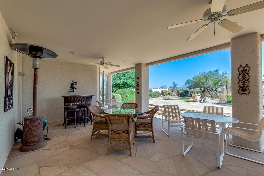 MLS 5779085 11053 E BELLA VISTA Drive, Scottsdale, AZ 85259 Scottsdale AZ Scottsdale Ranch