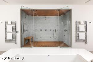 Master Steam Shower