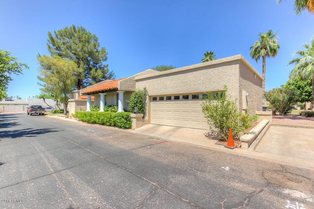 350 W MCLELLAN Road Unit 6 Mesa, AZ 85201 - MLS #: 5780499