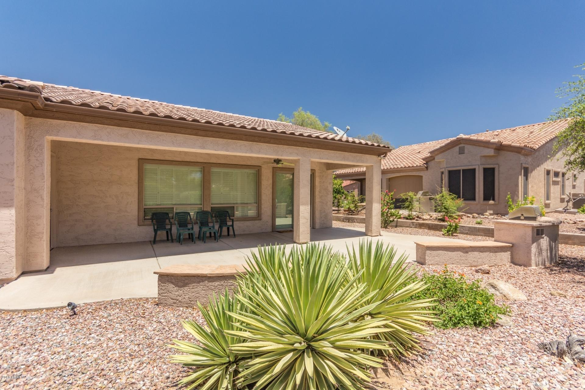 MLS 5780026 4743 E CAROB Drive, Gilbert, AZ 85298 Adult Community