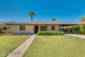 933 W Campus Drive Phoenix, AZ 85013