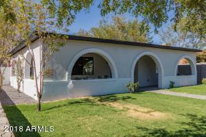 1546 W Willetta Street Phoenix, AZ 85007