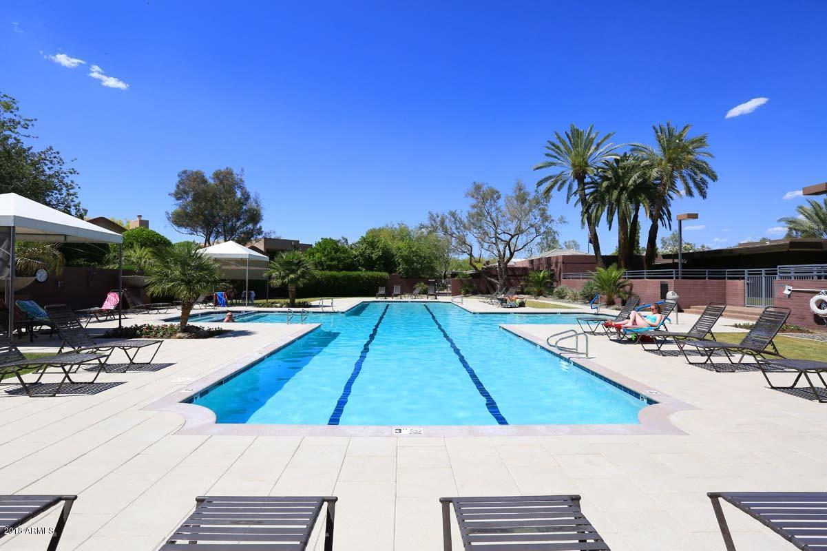7760 E GAINEY RANCH Road Unit 39 Scottsdale, AZ 85258 - MLS #: 5802138