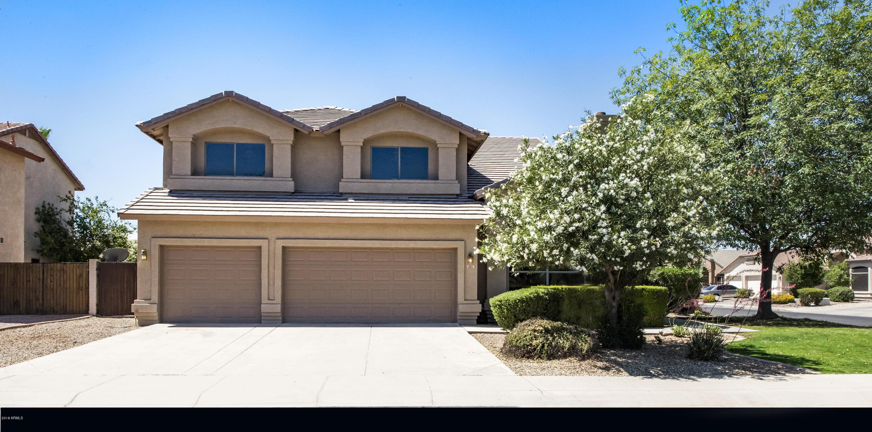MLS 5785435 845 E GAIL Drive, Gilbert, AZ 85296 Gilbert AZ Lindsay Ranch