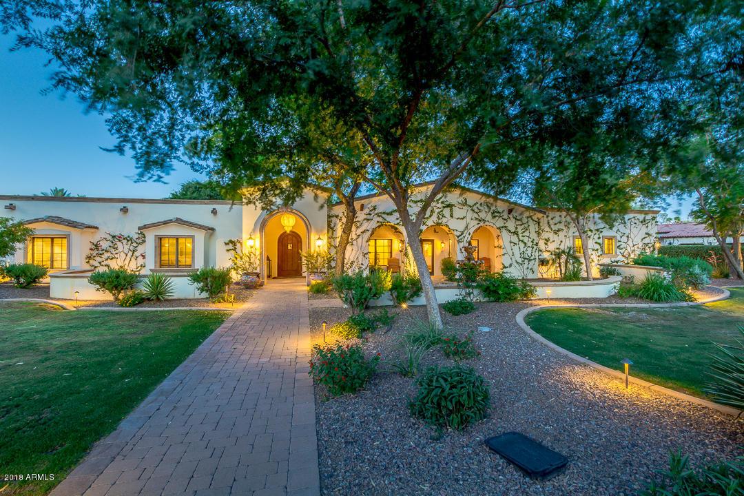 Photo of 8331 N 75TH Street, Scottsdale, AZ 85258