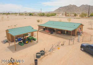 Property for sale at 51067 W Peters And Nall Road, Maricopa,  Arizona 85139