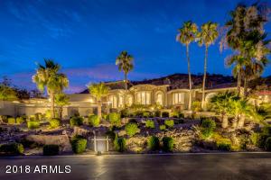 Property for sale at 6418 E Joshua Tree Lane, Paradise Valley,  Arizona 85253