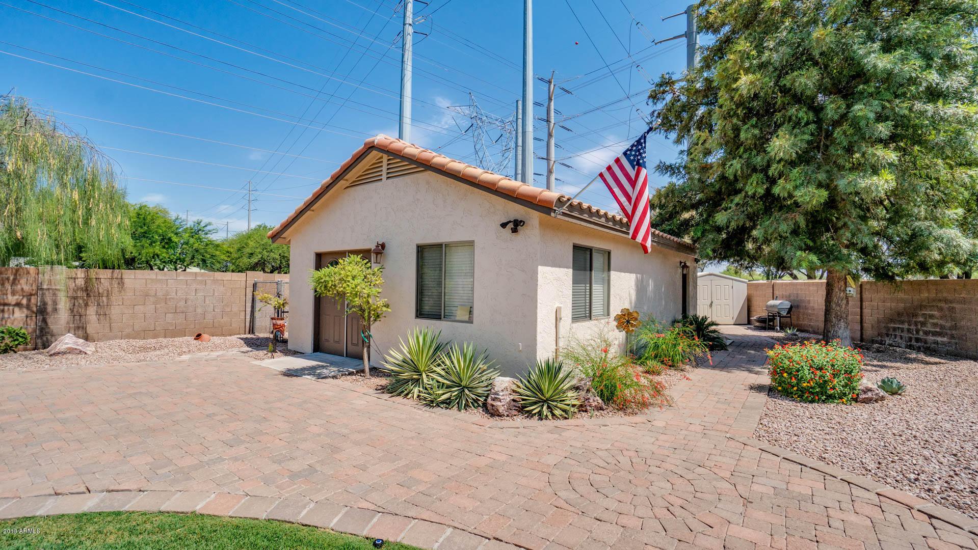 MLS 5780025 405 N SULLEY Drive, Gilbert, AZ 85234 Gilbert AZ Three Bedroom