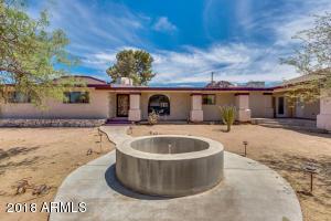 7326 sq. ft 5 bedrooms 4 bathrooms  House ,Scottsdale