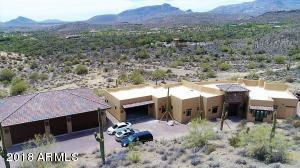 Property for sale at 7220 E Continental Mountain Drive, Cave Creek,  Arizona 85331