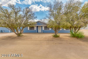 Property for sale at 393 N Macrae Road, Coolidge,  Arizona 85128