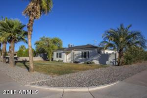 1401 E Granada Road Phoenix, AZ 85006