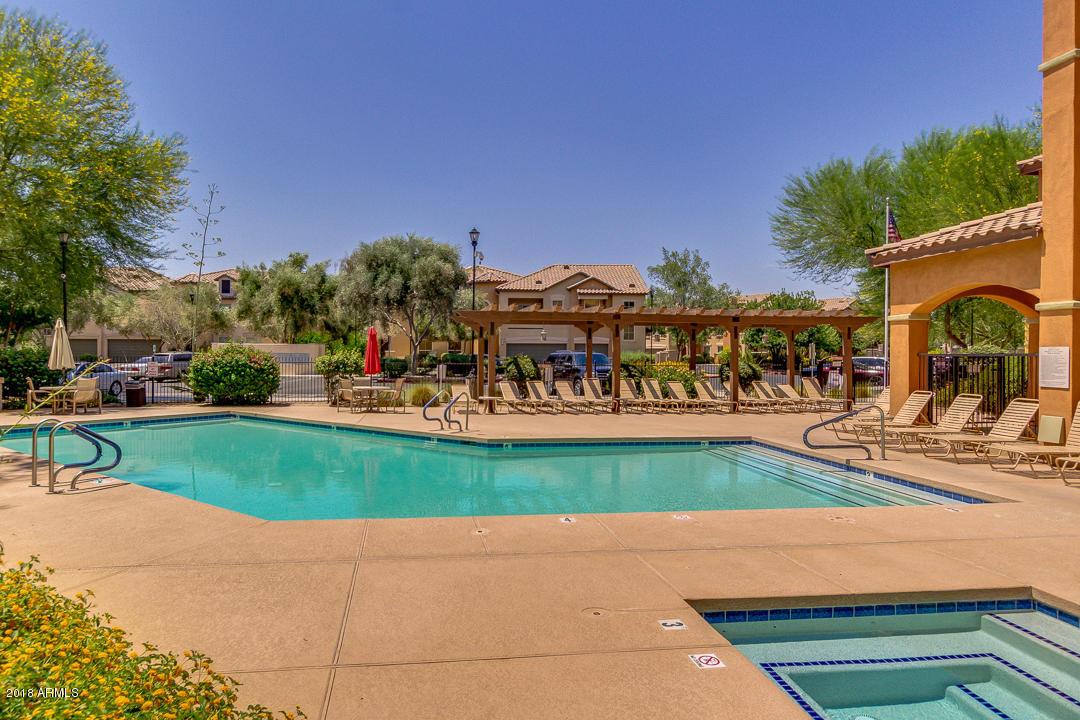MLS 5780983 14575 W MOUNTAIN VIEW Boulevard Unit 12102 Buildin, Surprise, AZ Surprise AZ Gated