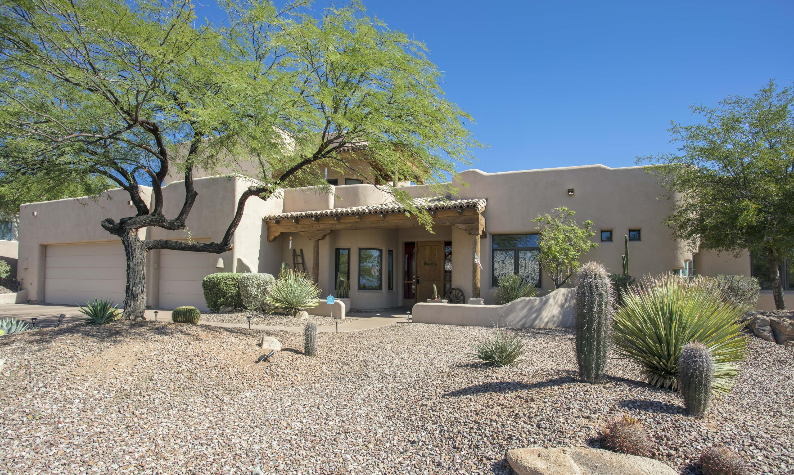 Photo of 16026 E Tumbleweed Drive, Fountain Hills, AZ 85268