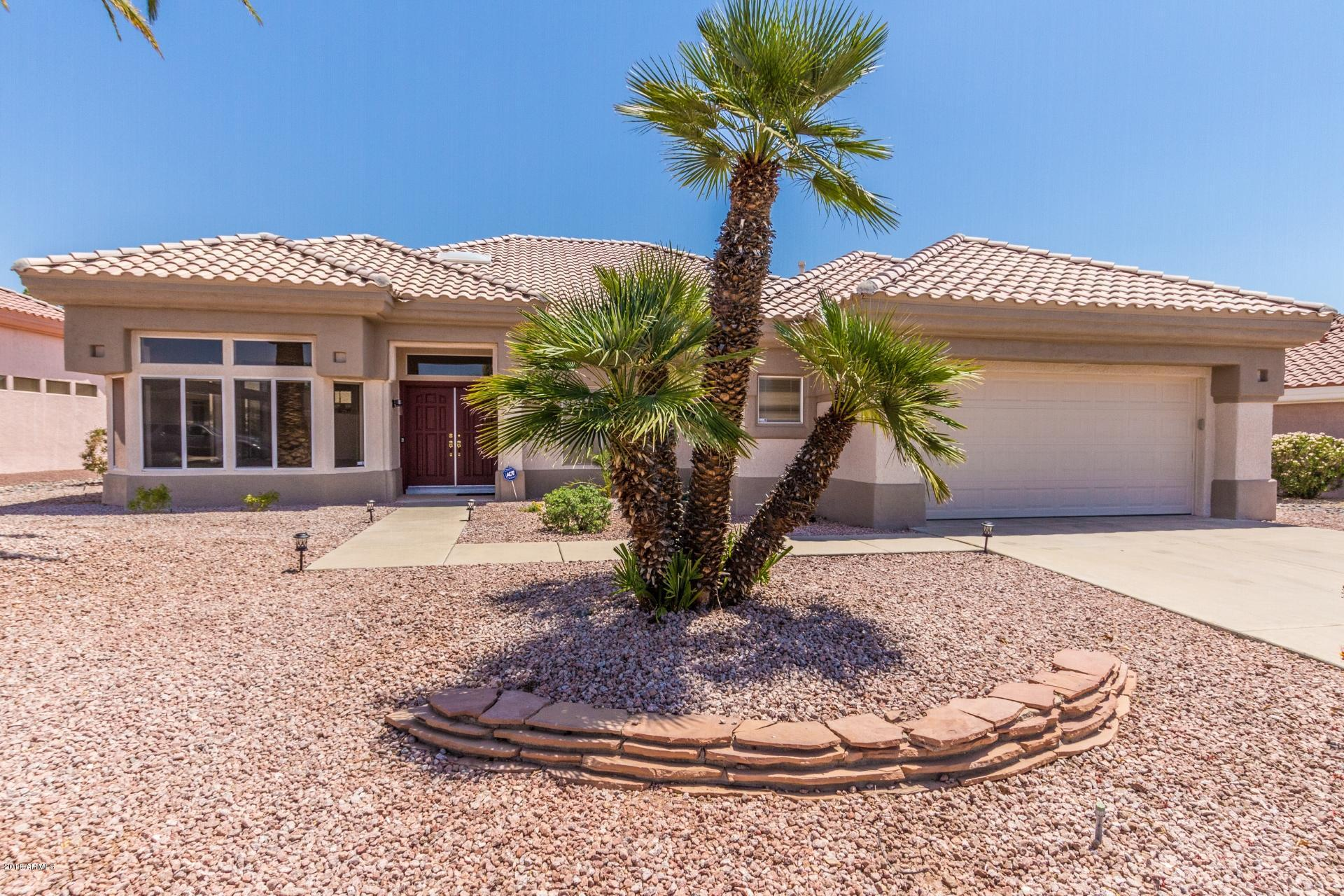 20419 N TANGLEWOOD DRIVE, SUN CITY WEST, AZ 85375