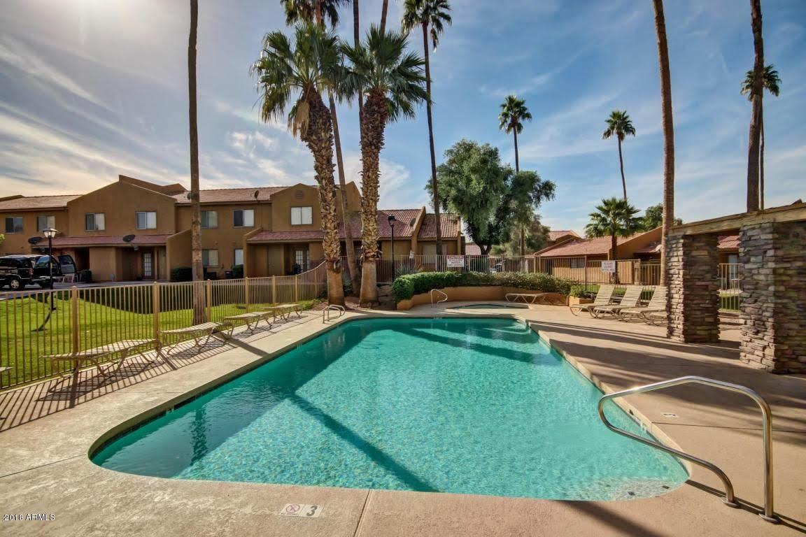MLS 5781950 3511 E BASELINE Road Unit 1072, Phoenix, AZ Phoenix AZ Golf