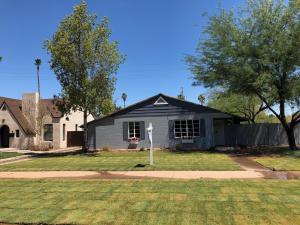 1102 W Lynwood Street Phoenix, AZ 85007