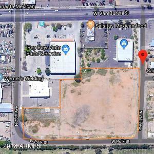 Property for sale at 319 N 26 Avenue, Phoenix,  Arizona 85009