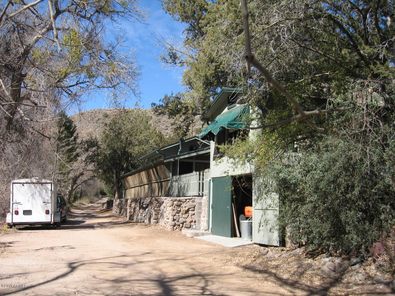 MLS 5784305 46200 N Seven Springs #19 Road, Carefree, AZ Carefree AZ Scenic