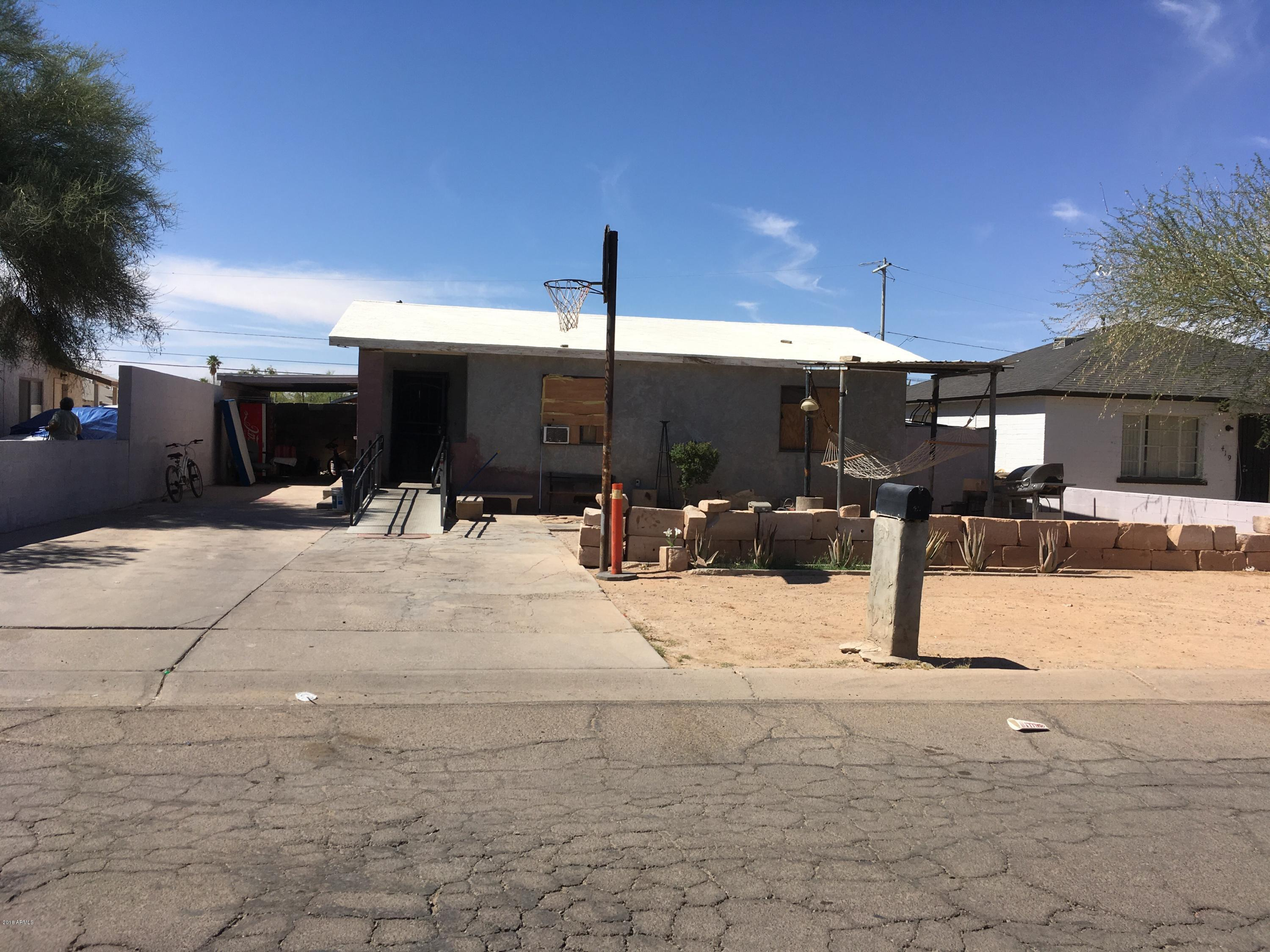 Photo of 417 W 12TH Street, Casa Grande, AZ 85122