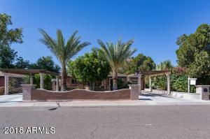 4328 E Cheery Lynn Road Phoenix, AZ 85018
