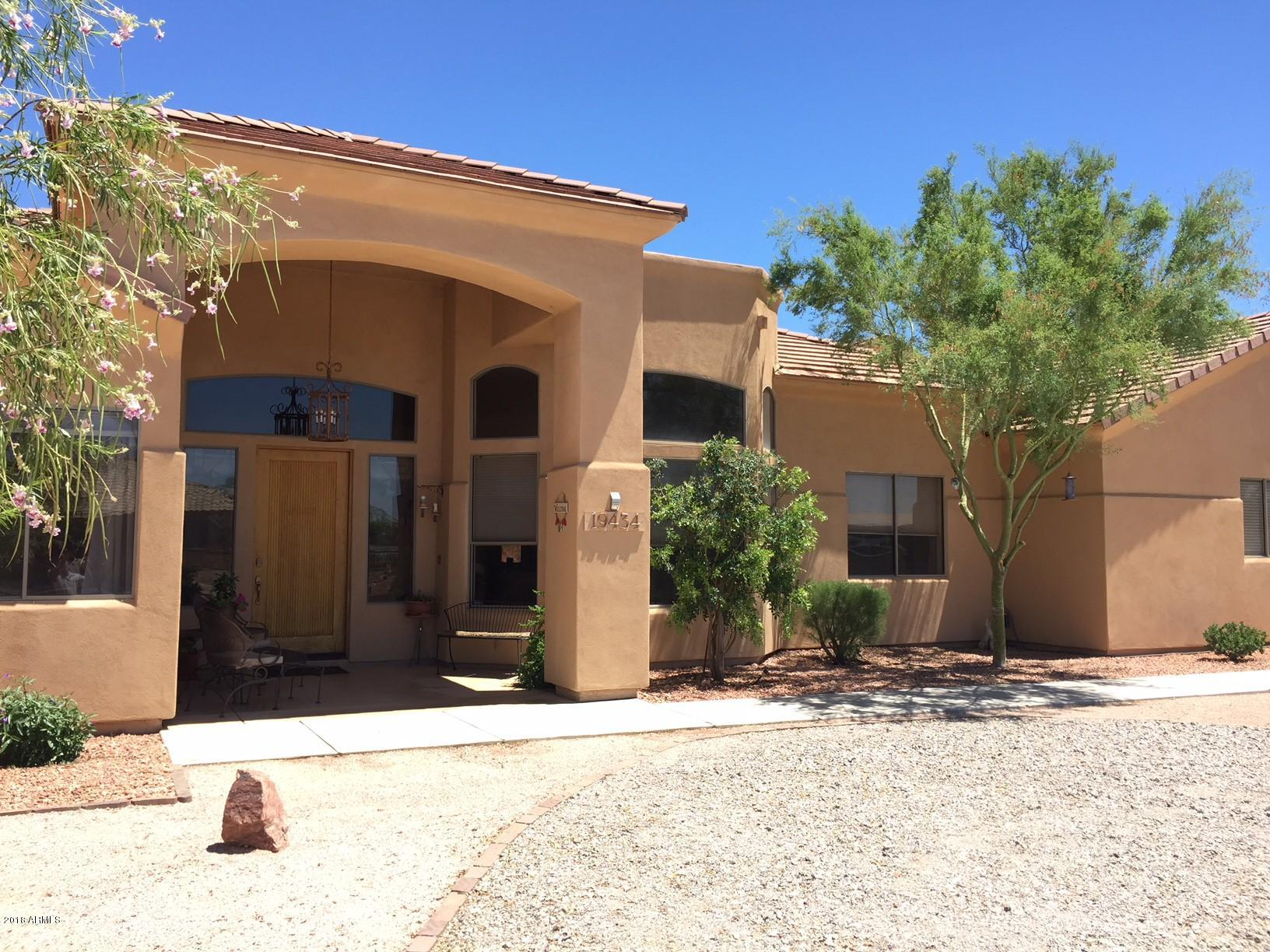 MLS 5779171 19434 W MINNEZONA Avenue, Litchfield Park, AZ Litchfield Park AZ Equestrian