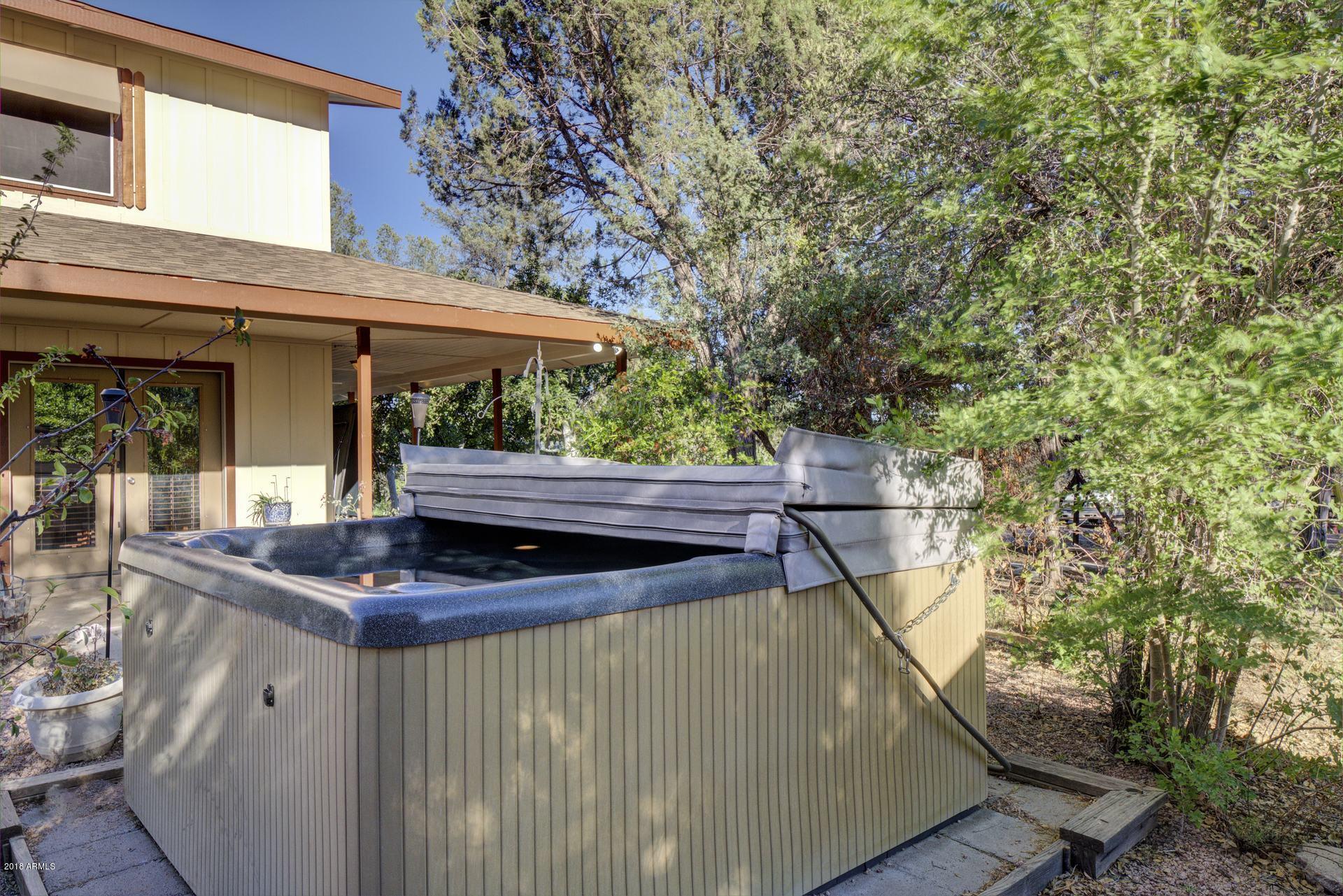 MLS 5781990 144 N COYOTE Way, Payson, AZ Payson AZ Equestrian