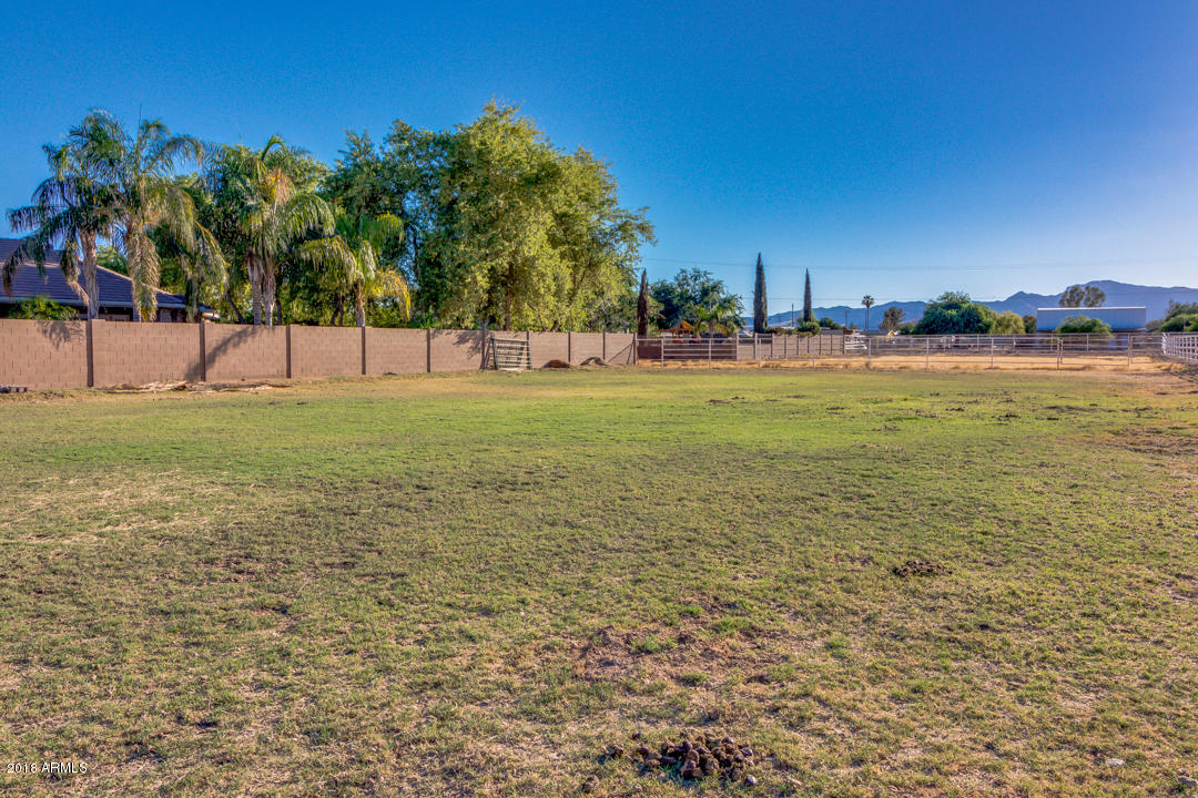 MLS 5782890 16118 W ORANGEWOOD Avenue, Litchfield Park, AZ 85340 Litchfield Park AZ One Plus Acre Home