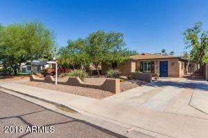 1318 E Almeria Road Phoenix, AZ 85006