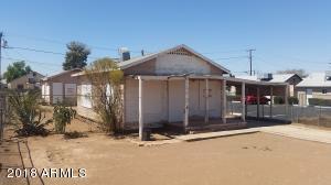 1533 W Taylor Street Phoenix, AZ 85007
