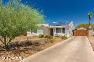 Property for sale at 4318 N 13Th Avenue, Phoenix,  Arizona 85013