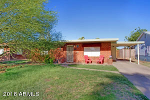 2237 N 14th Street Phoenix, AZ 85006