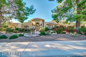 Property for sale at 6127 E Horseshoe Road, Paradise Valley,  Arizona 85253