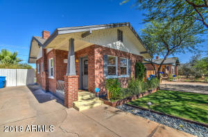 2037 N 9th Street Phoenix, AZ 85006