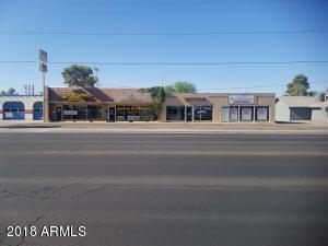Property for sale at 1145 E Florence Boulevard, Casa Grande,  Arizona 85122
