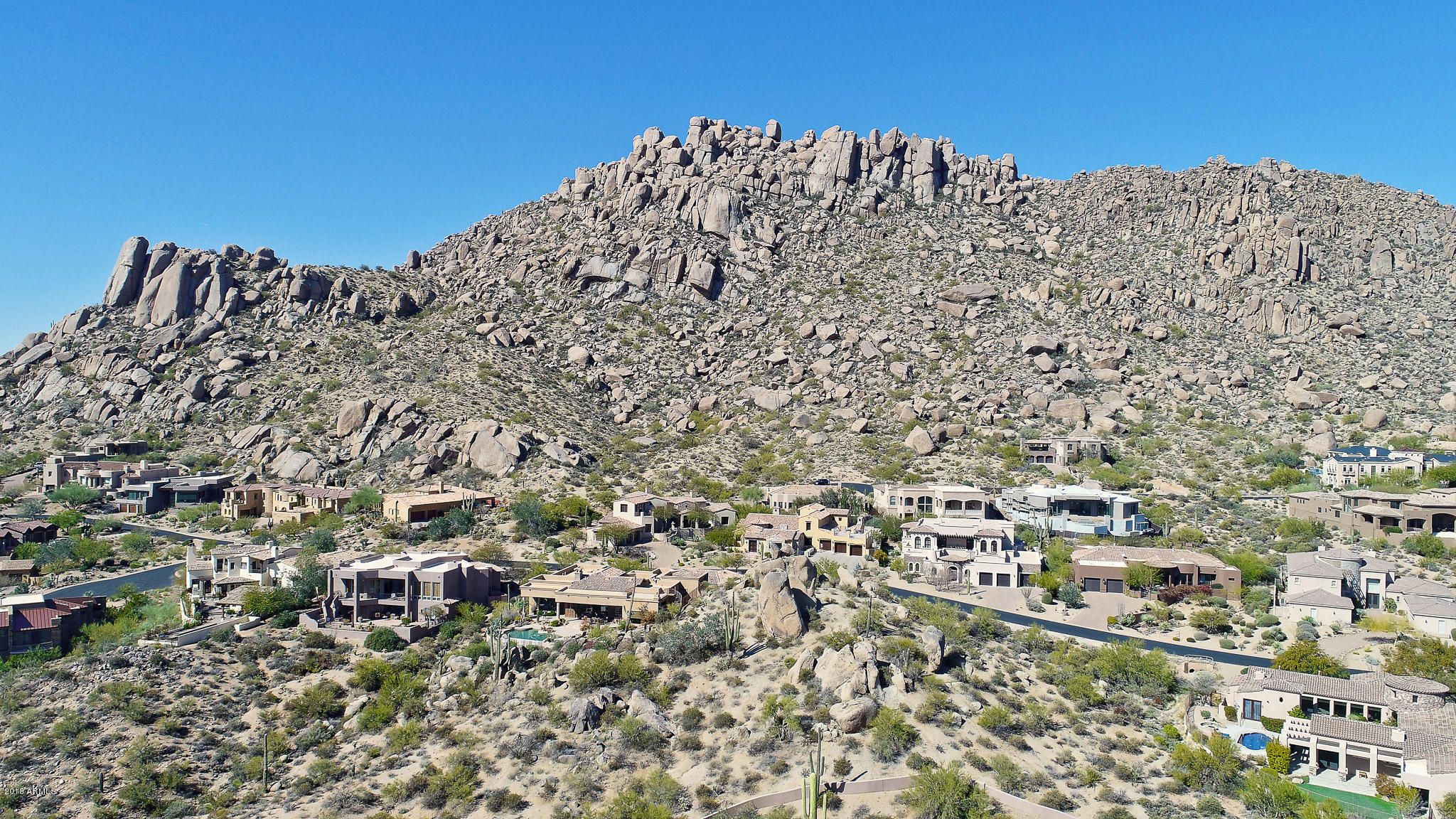 MLS 5828684 25357 N 113TH Way, Scottsdale, AZ 85255 Scottsdale AZ Troon Village