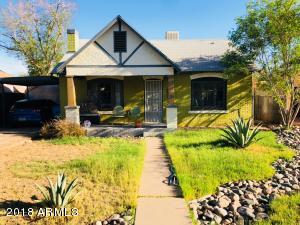 1813 E Willetta Street Phoenix, AZ 85006