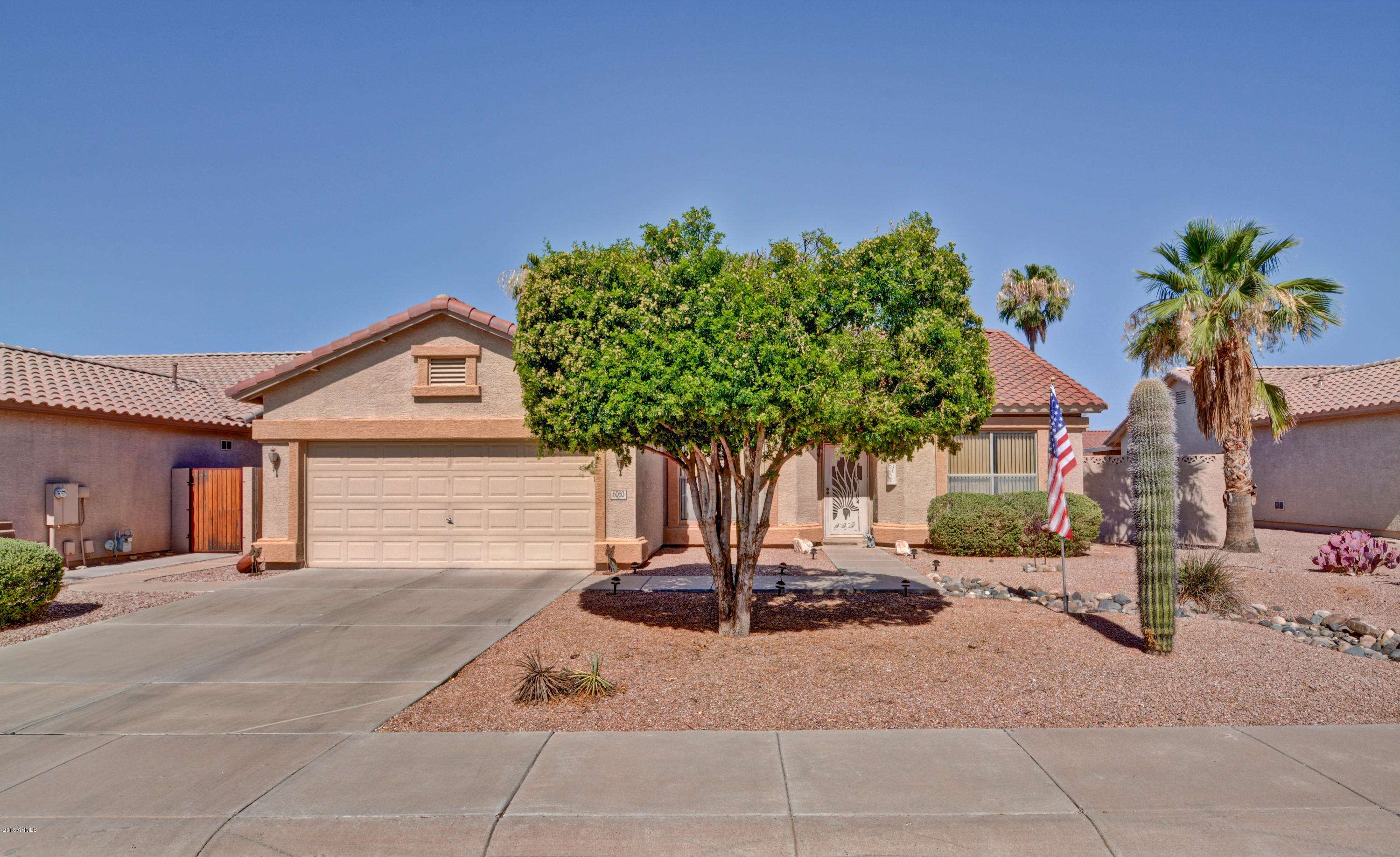Photo of 6060 S CROSSCREEK Court, Chandler, AZ 85249