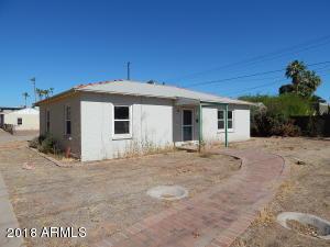 4722 N 3rd Avenue Phoenix, AZ 85013