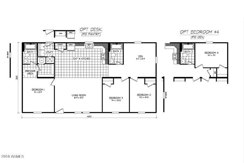 MLS 5785719 147 S Rex Avenue, Apache Junction, AZ 85120 Apache Junction AZ Newly Built