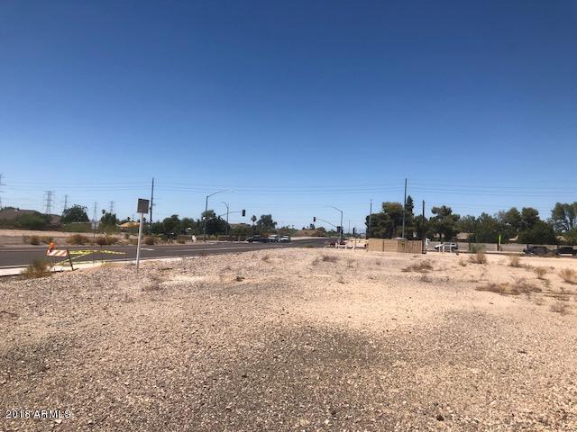 0 N 111th Avenue, Peoria, Arizona