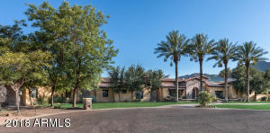 6463 E Arroyo Verde Drive Paradise Valley, AZ 85253