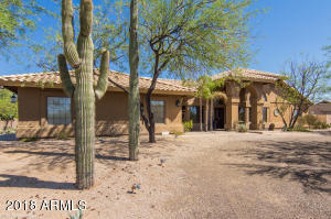 Property for sale at 6244 E Juana Court, Cave Creek,  Arizona 85331