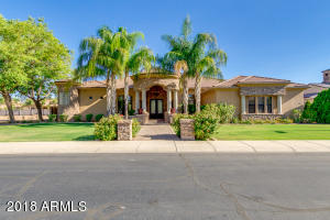 Property for sale at 4405 E Virgo Place, Chandler,  Arizona 85249