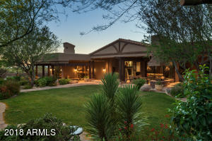8525 E Whisper Rock Trail Scottsdale, AZ 85266