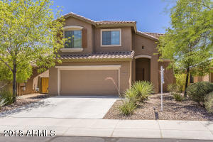 Property for sale at 1821 W Kuralt Drive, Anthem,  Arizona 85086