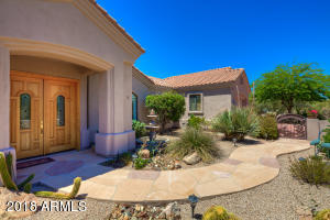 7687 E Mary Sharon Drive Scottsdale, AZ 85266