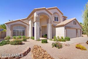 5432 E Woodridge Drive Scottsdale, AZ 85254