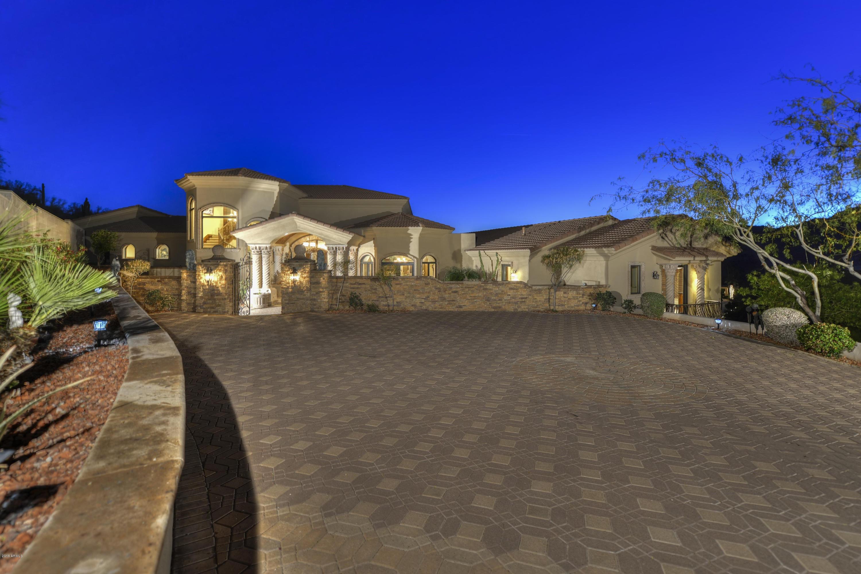 Photo of 7024 N Longlook Road, Paradise Valley, AZ 85253