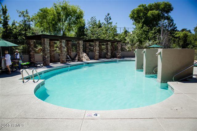 MLS 5786953 1716 ALPINE MEADOWS Lane Unit 307, Prescott, AZ Prescott AZ Gated